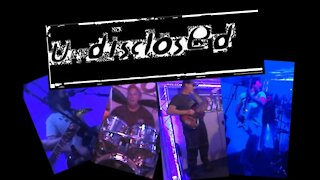 """""""Longview"""" (Green Day) played by isUndisclosed!"""