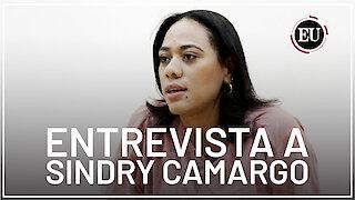 Entrevista con Sindry Camargo, directora del DATT
