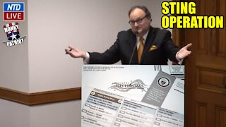 Jovan Pulitzer Reveals What Arizona And Other State Audits Are Looking For On Ballots