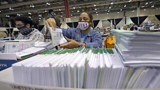 Texas Surpasses 2016 Total Turnout Despite Stiff Voting Restrictions