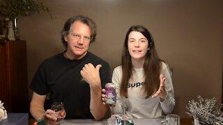 BrewDog Pulp Patriot Blackcurrant Review