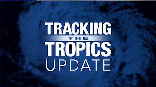 Tracking the Tropics | November 7 evening update