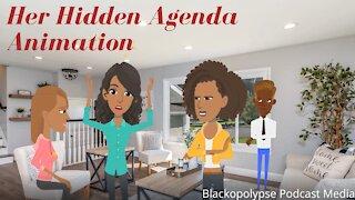Her Hidden Agenda - Episode 1 (Audio Animated Series)