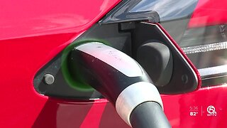 Preparing for more electric vehicles