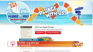 Las Vegas Plunge