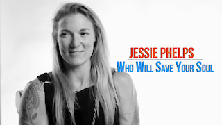 Jessie Phelps, Who Will Save Your Soul, ()Acoustic Cover) #UndertheInfluenceSeries