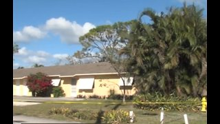 Deputy-involved shooting in Martin County
