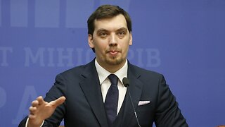 Ukrainian Parliament Accepts Prime Minister's Resignation