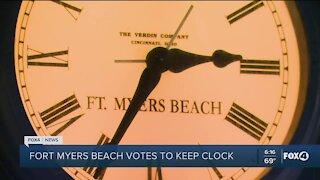 Fort Myers Beach landmarks