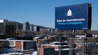 Ce que tu n'as pas le droit de faire en zone orange si tu viens d'une zone rouge au Québec