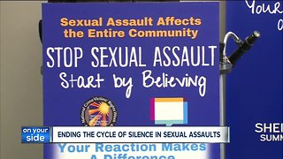 Summit County launches sexual assault awareness campaign