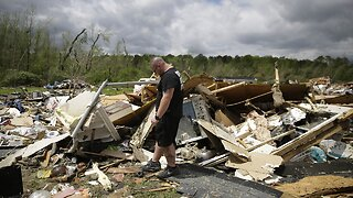 Tornadoes and COVID-19: First Responders Manage Multiple Disasters