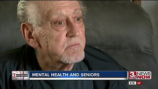 Mental health and seniors