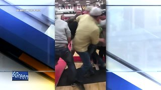 Follow-up on viral video of parent fight