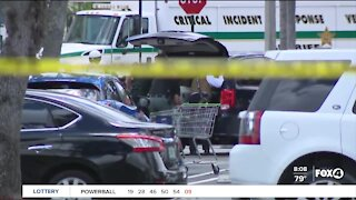 Shooter named in West Palm Beach Publix shooting