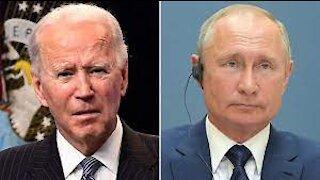 Russia Recalls Washington Ambassador After Biden Calls Putin A 'Killer'