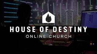 The Incomparable Presence Of God | Pastor Fah | House Of Destiny Network