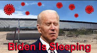Border Crisis Where is Sleepy Joe Biden