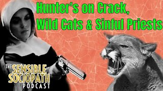 Ep 075: Crack-Hunter, Most Political Corruption Amid Elections, Sinful Priests