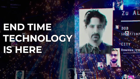 End Time Technology is Here