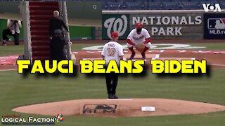 Fauci Beans Biden