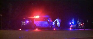 Man recovering after shooting involving Las Vegas police