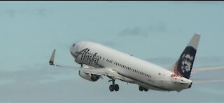 Alaska Airlines offers buy-one-get-one-free deals