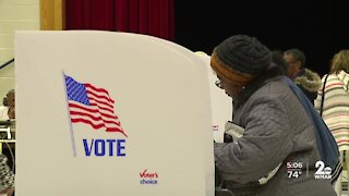 Baltimore County wants to establish a Citizen's Election Fund