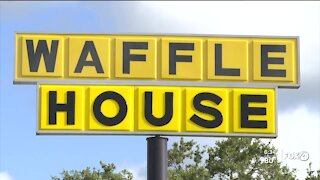 Documented gang member arrested in Waffle House shooting