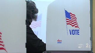 Maryland voters gear up for first election during coronavirus