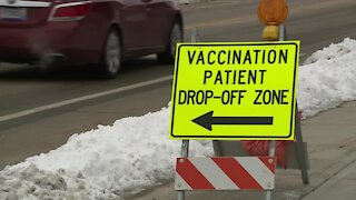 Fox Valley Clinic vaccine rollout