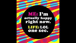 Im actually happy [GMG Originals]