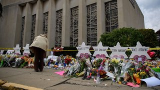 Additional Charges Filed Against Pittsburgh Synagogue Shooting Suspect
