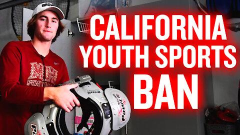 California's Student-Athletes Face Mental Health Struggles Amid State Shutdown