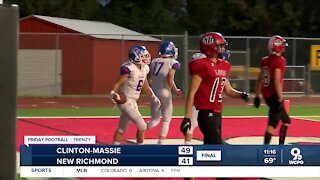 Friday Football Frenzy: Highlights from Tri-State games