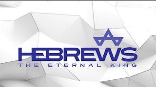 Sunday Morning Service -Hebrews 12:18-29