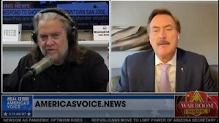 Mike Lindell: 'Cowards' Kemp and Ducey 'Need to Come Clean'-1669