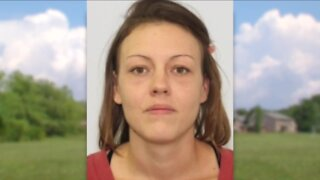 Deputies: Warren County woman killed husband, fled to Utah