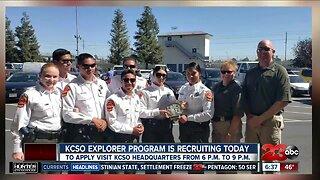 23ABC Community Connection: KCSO Explorer Program