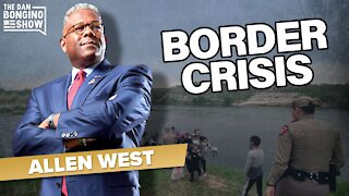 Allen West: Border Crisis Is So Much Worse Than Most Realize