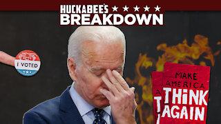 FINALLY! Election Fⓡåⱴƌ is Being Taken SERIOUSLY | Breakdown | Huckabee