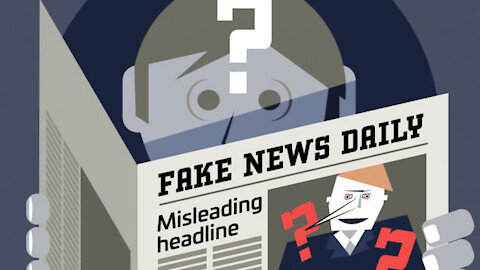 New Baseless Allegations by the Fake News Destroyed