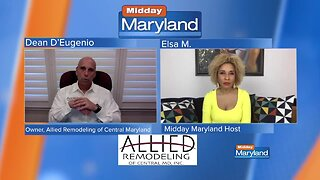 Allied Remodeling - Essential Business