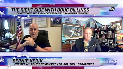 The Right Side with Doug Billings - June 24, 2021