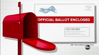 Cuyahoga County sees huge increase in vote-by-mail requests weeks before November election