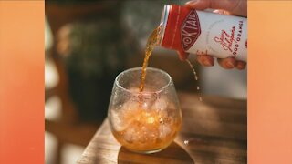 Kern Living: Summer craft cocktails in a can