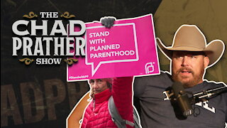 Feds Bail Out Planned Parenthood! | Ep 256