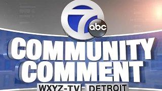 Community Comment11-22-2018