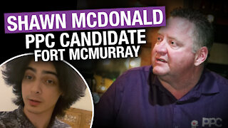 """Fort McMurray PPC Candidate: """"Time to split the vote"""""""