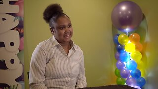 Grant Me Hope: Brittany hopes for a family